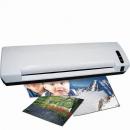 Initiative A3 pouch laminator