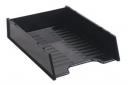 Italplast multi fit document tray A4 black