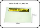 Labelope invoice enclosed 150x110 box 1000