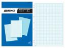 Graph pad impact a4 2mm grid 50 sheets