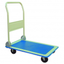 Jastek flatbed trolley 150kg weight