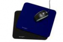Kensington foam mouse pad black