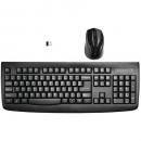 Kensington profit wireless keyboard and mouse combo