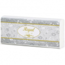Regal gold tad compact hand towel 250 x 190mm 135 sheets box 16 packs