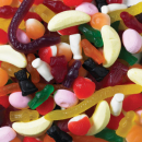 Assorted lollies 100g bag