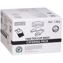 Lipton teabags with tag and string box 1000