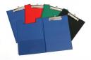 Marbig pvc clipfolder A4 green