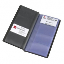 Marbig business card holder 96 capacity