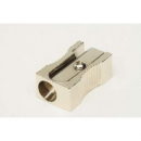 Marbig metal pencil sharpener single hole
