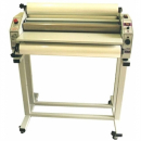 Gold sovereign commercial roll laminator 800mm