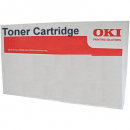 Oki 853 laser toner cartridge black