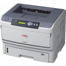 Oki B820DN A3 mono laser printer