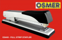 Osmer full strip metal