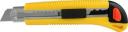 Cutter osmer wide blade alloy