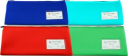 Pencil case osmer 230x15cm assorted colours