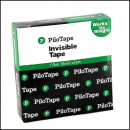 Pilotape invisible tape 18mm x 33m