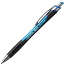 Papermate inkjoy 550 retractable ballpoint pen medium 1.0mm blue