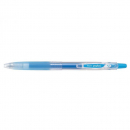 Pen pilot gel ink pop lol fine 0.7mm light blue