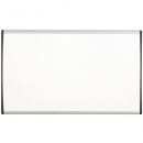 QUARTET ARC whiteboard cubical 460 X 760mm