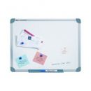 QUARTET PENRITE whiteboard magnetic aluminium frame 900 X 600mm