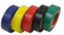 PVC insulation tape 19mm x 20m red