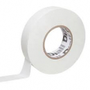 PVC insulation tape 19mm x 20m white