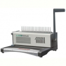 Qupa S68 comb binding machine