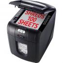 Rexel auto+100 personal shredder autofeed