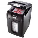 Rexel auto+300 office shredder