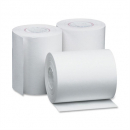 Marbig cash register roll thermal 57 x 35 x 11.5 mm pack 10