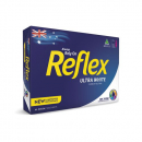 Reflex A4 copy paper ultra white carbon neutral 80gsm 500 sheets