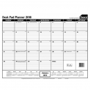 Sasco desk pad planner