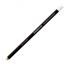 Staedtler 108 20-0 lumocolor permanent glasochrom pencils white box 12