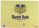 Spirax sketch book #533 A3 297 x 420mm