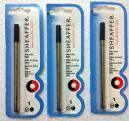 Sheaffer rollerball pen refill slimline black