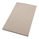 Quill bank pad plain white 200x125mm 60gsm 90 leaf