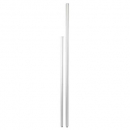 RAPID SCREEN 3 WAY ANODIZED POLE 1250MM