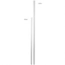 RAPID SCREEN 4 WAY ANODIZED POLE 1650MM