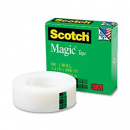 Scotch 810 magic tape 19mm x 33m