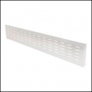 RAPID SPAN MODESTY PANEL 957 X 300MM FOR 1200MM DESK AND CORNER DESKS WHITE