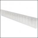 RAPID SPAN MODESTY PANEL 1290 X 300MM FOR 1500MM DESK AND CORNER DESKS WHITE