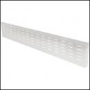 RAPID SPAN MODESTY PANEL 1590 X 300MM FOR 1800MM DESK AND CORNER DESKS WHITE