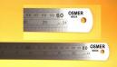 Ruler stainless 60cm