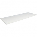Rapid span table top 1200 x 700mm white