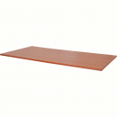 Rapidline table top 1500 x 750mm cherry