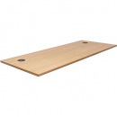 Rapid span table top 1500 x 700mm beech