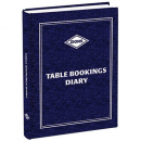 Zions table bookings diary 305 x 215mm