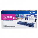Brother tn-240m laser toner cartridge magenta