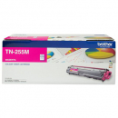 Brother tn-255m laser toner cartridge magenta