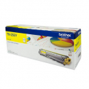 Brother tn-255y laser toner cartridge yellow